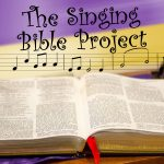The Singing Bible Project